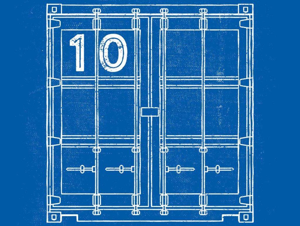 10. DIGBY LONGHURST